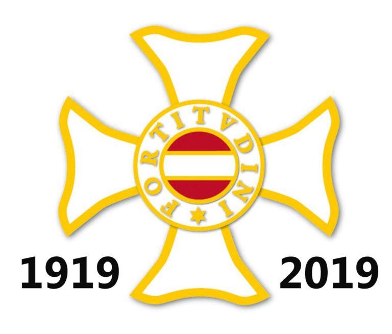 Logo 100 Jahre Alt-Neustadt
